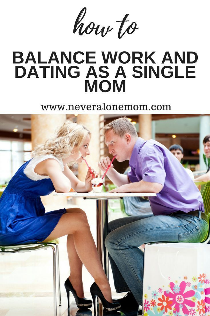 dating a single father