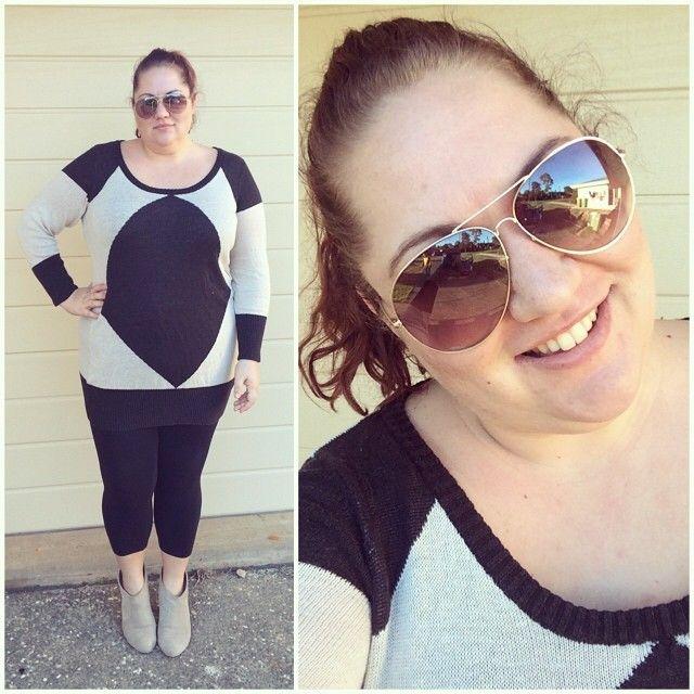 Melissa Walker Horn   www.sugercoatit.com   Australian plus size fashion blog
