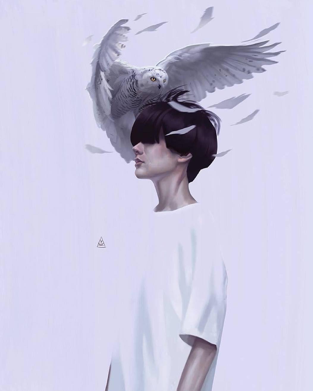 Aykutaydogdu On Instagram Broken Home Boy Art Conceptual Illustration Artwork