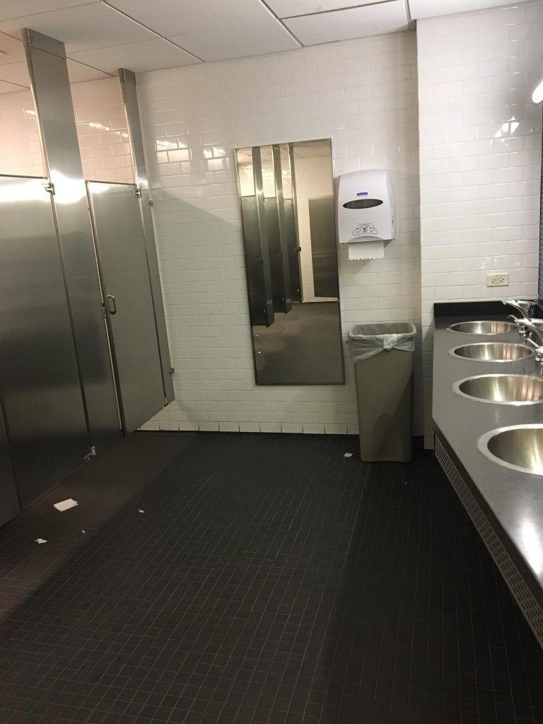 Public bathroom near nyu bathroom ideas pinterest bathroom