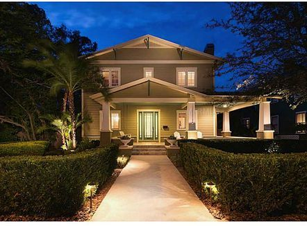 1803 West Hills Ave Tampa Fl 33606 Hyde Park Craftsman 2