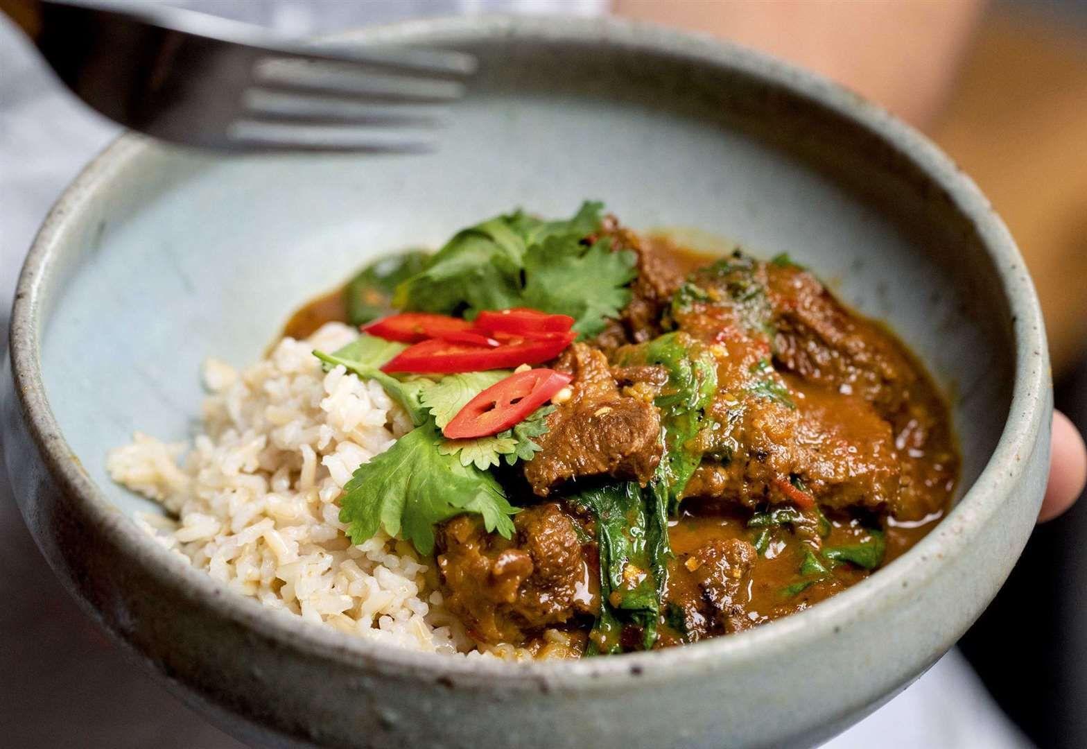 Recipe of the week Tom Kerridge's Malaysianstyle beef