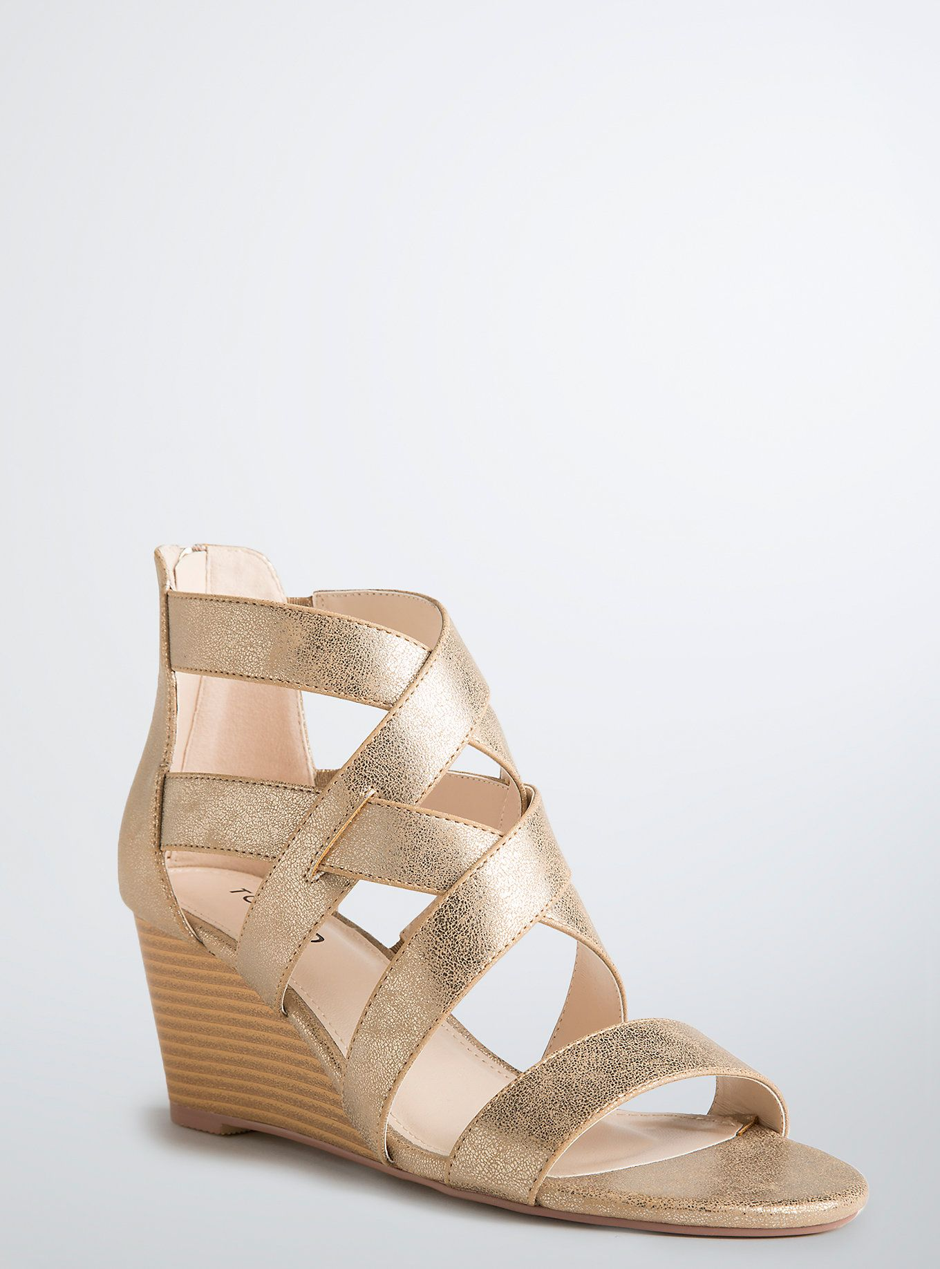 Wide Width & Plus Size Shoes for Women | Torrid | Girly ...