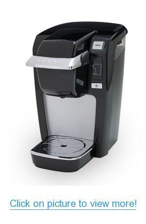 Keurig K10 B31 Mini Plus Brewing System Black Keurig K10 B31