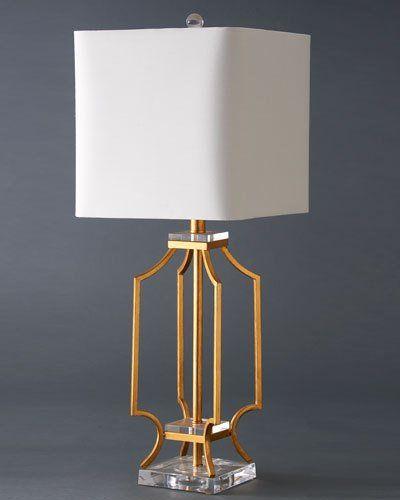H82p3 Elise Table Lamp Elise Table Lamp Lamp Handcrafted Lamp