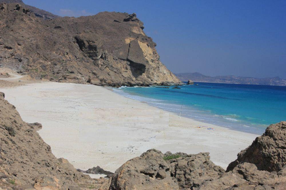 Al Fizayah Beach | Oman beach, Beach, Salalah oman