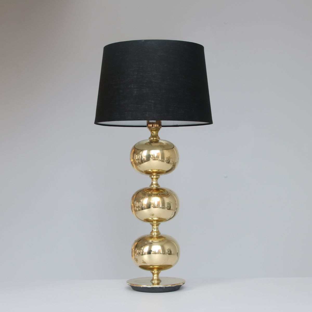 Nachtischleuchten Textil Tischleuchten Designklassiker coole Nachttischlampen