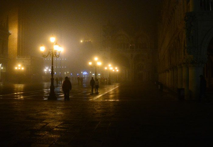 Venice Daily Photo