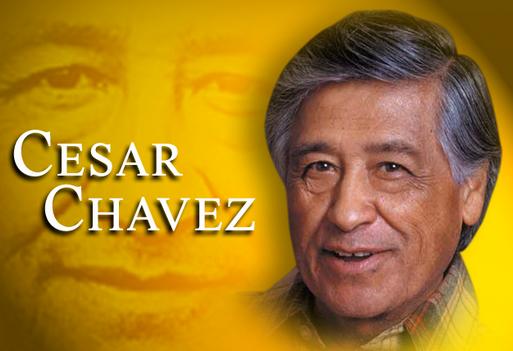 CESAR CHAVEZ BIOGRAPHY PDF
