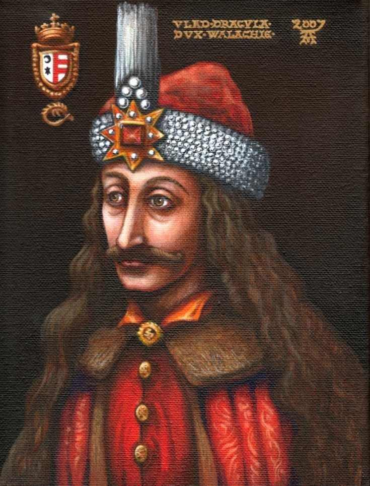 a biography of prince vlad iii dracula a true prince of darkness Vlad the impaler / vlad iii dracula / vlad tepes search the site go history & culture european history  a form of prince, of wallachia  to the ottoman court as a hostage to ensure that his father stayed true to his word he didn't, and as vlad ii vacillated between hungary and the ottomans the two sons survived simply as diplomatic.
