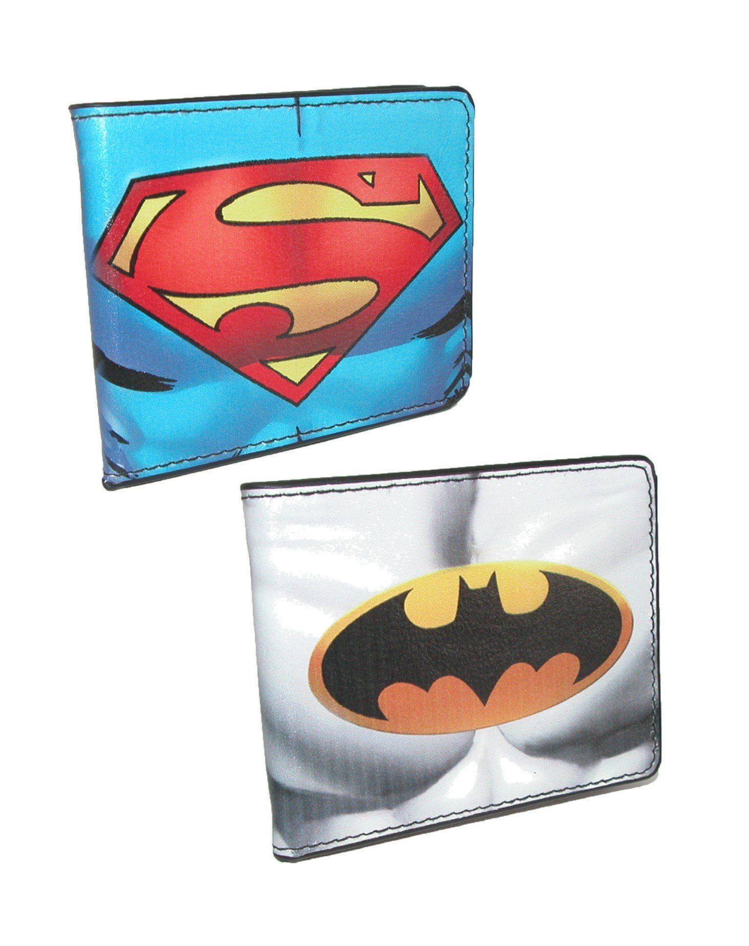 BATMAN VS SUPERMAN BIFOLD WALLET