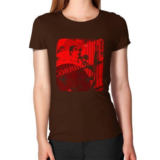 El Gallo De Sinaloa Women's T-Shirt
