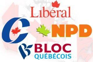 وفقا للتقاليد المتبعة في كندا، يصبح الحزب الذي يحل في المرتبة الثانية من حيث عدد النواب المنتخبين حزب المعارضة الرسمية في مجلس العمو...
