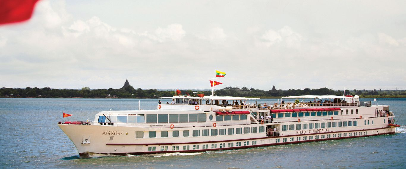 From the ancient temples of Bagan to the picturesque Sagaing hills, see the highlights of Myanmar with a river cruise aboard Belmond Road to Mandalay.