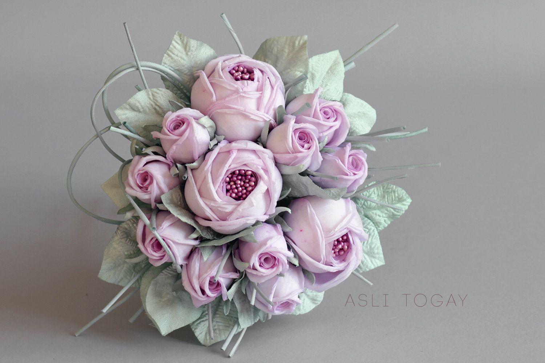 Handmade pure silk flores apliques detalles pinterest pure silk flower izmirmasajfo