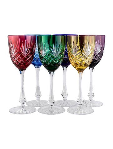 Fabergé Odessa Water Goblets