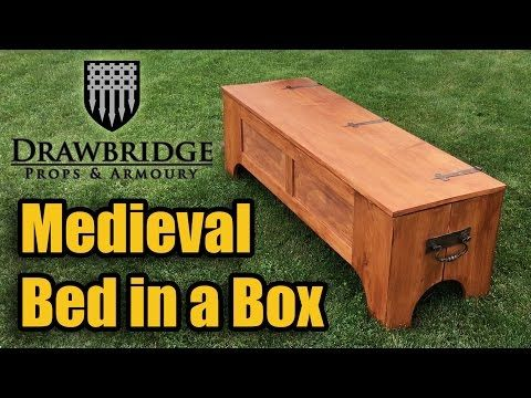 Bed in Box | How Do It Info