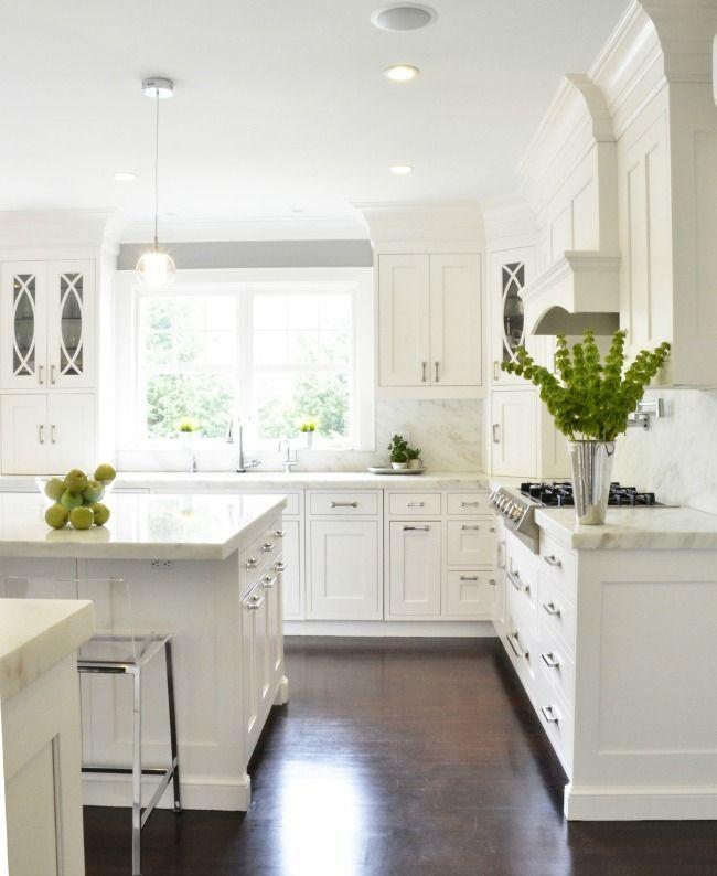 Organizing the Kitchen - Design Chic