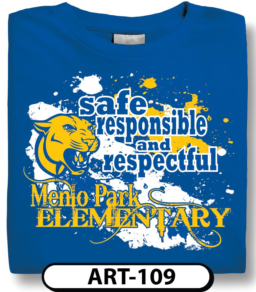 School Spirit T Shirt Design Ideas Schoolspirit T Shirt Design That Puffs  Out Cp 23 More
