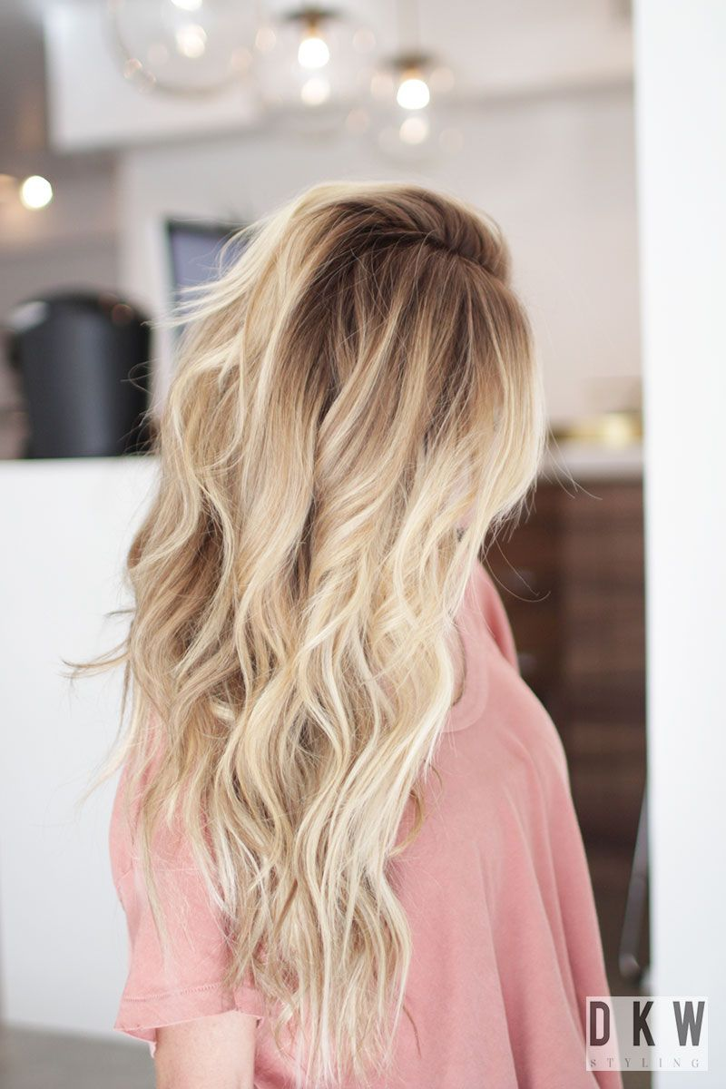 The best hair extensions orange county taming the mane pinterest
