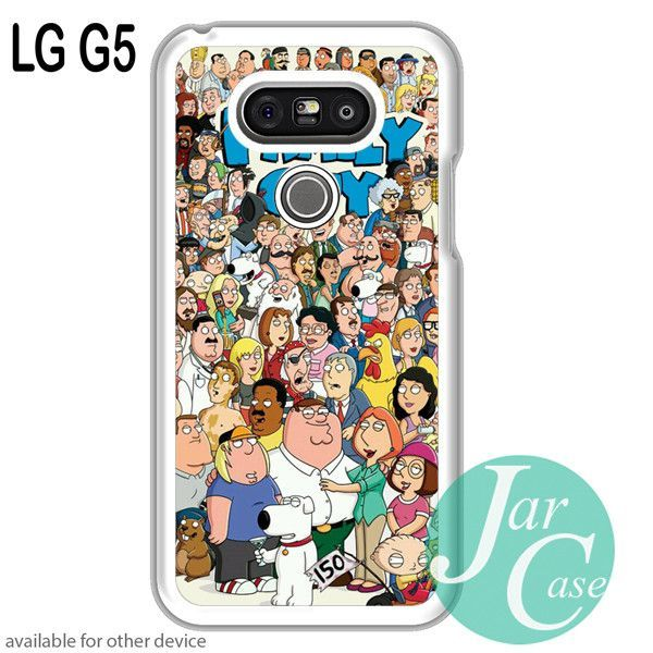 coque iphone 8 family guy