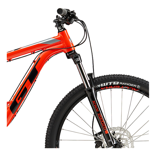 GT Verb Comp 27.5 Men's Mountain Bike 2019 Red Mens