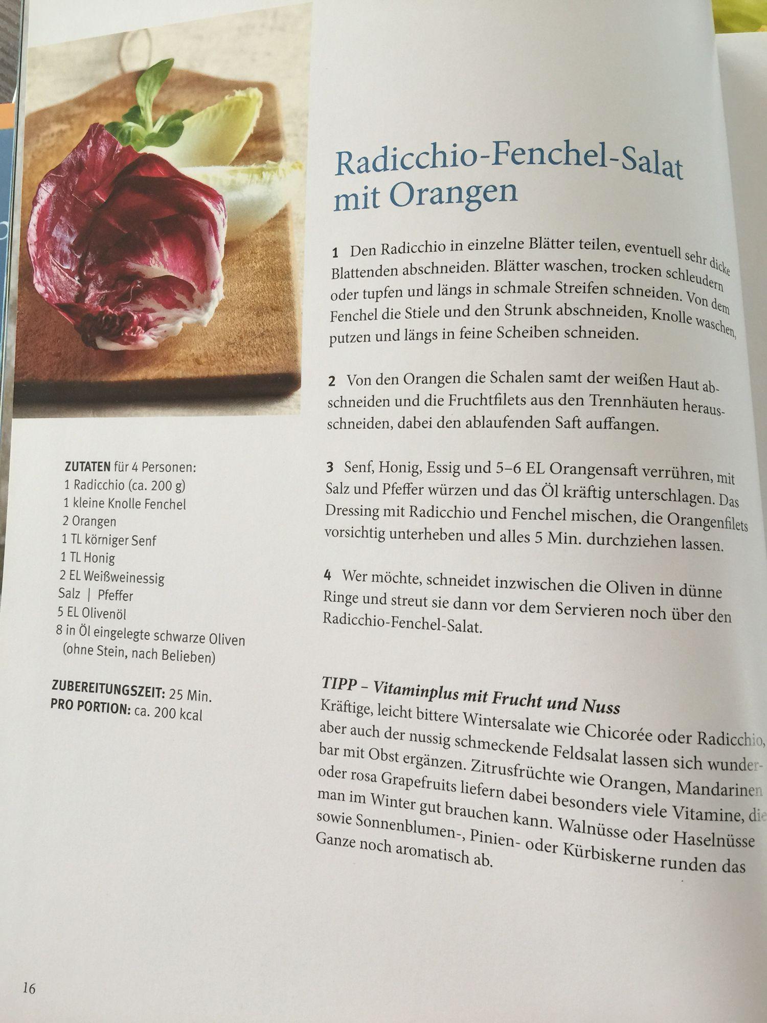 die besten 25 radicchio salat ideen auf pinterest salat rezepte radicchio radicchio rezepte. Black Bedroom Furniture Sets. Home Design Ideas