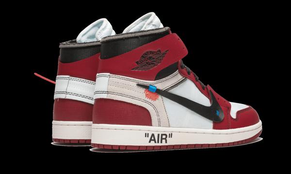 Off White X Nike Air Jordan 1 X Gruchagrafika Streetwear Hype Vector Illustration Offwhite Airjordan1offwhitevector Airjordan1 Jordan Nike