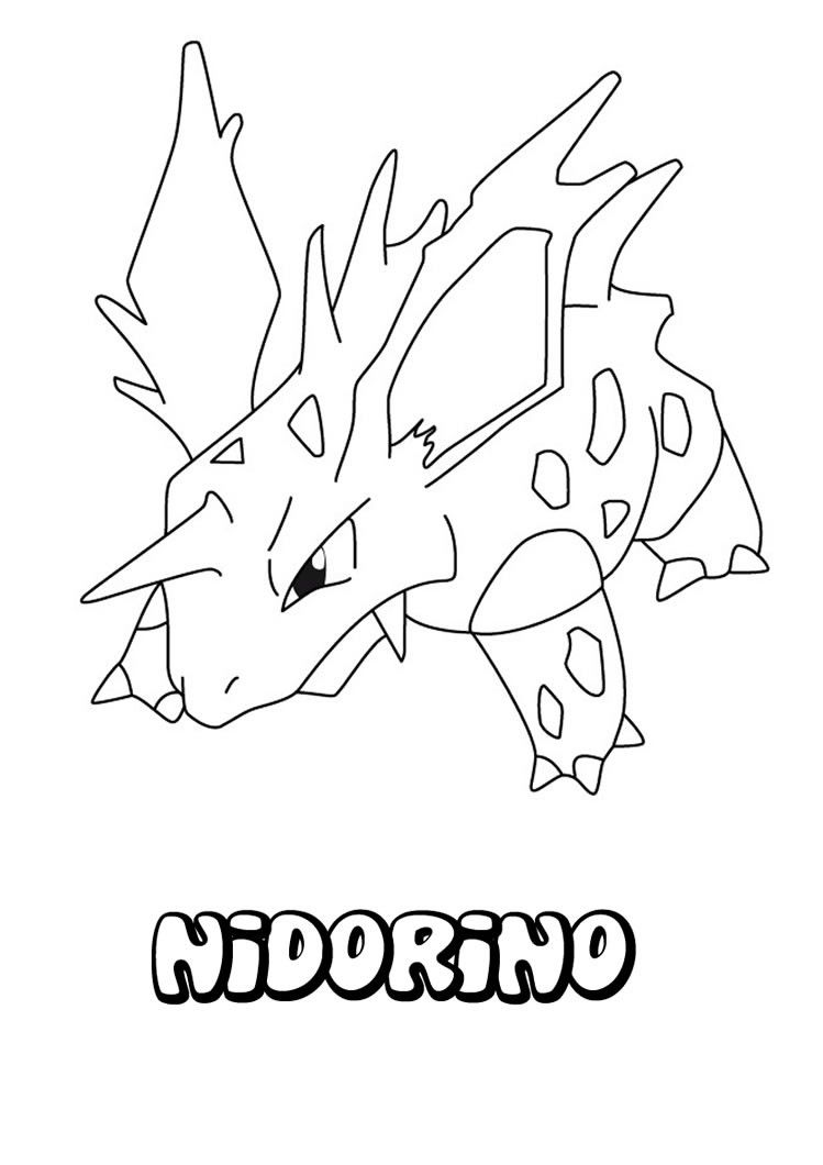 Color Online Pokemon Coloring Pages Coloring Pages Pokemon Sketch