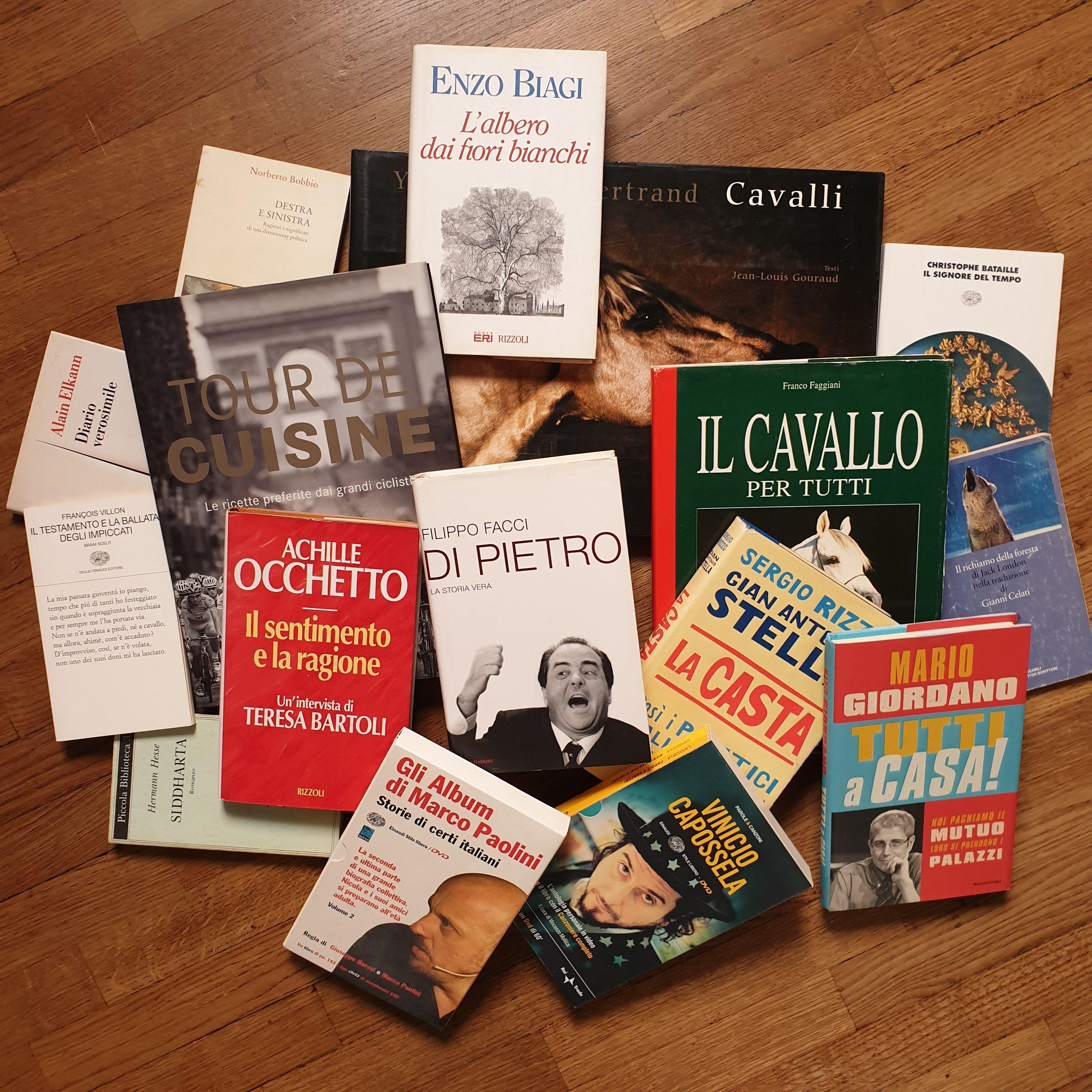 Politica Inchieste Romanzi Romanzi Libri Libri Consigliati