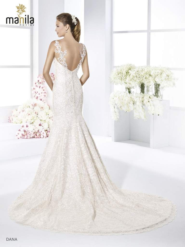 Vestidos de novia manila