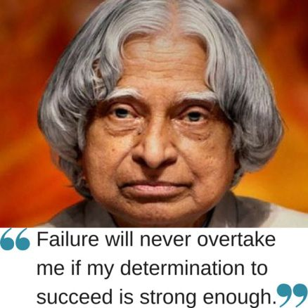 Pin by Sanjiv Bhavnani on Quotes worth remembering Abdul