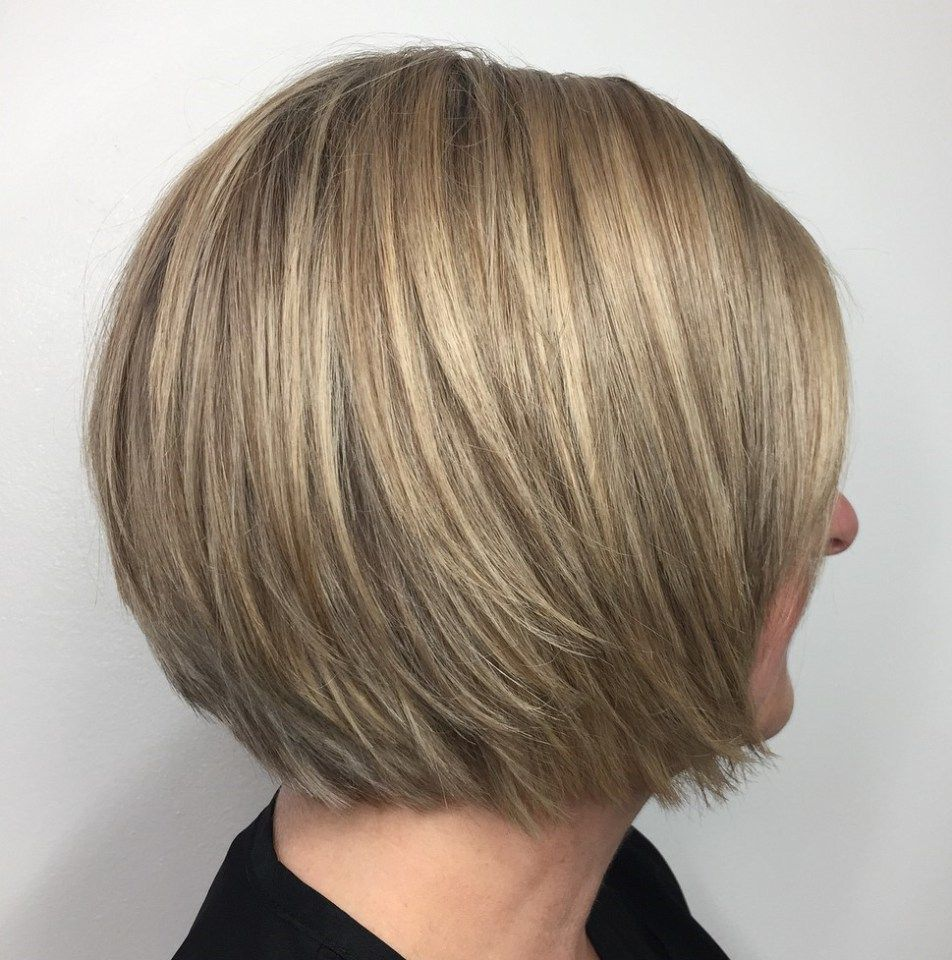 layered bob styles modern haircuts with layers for any occasion