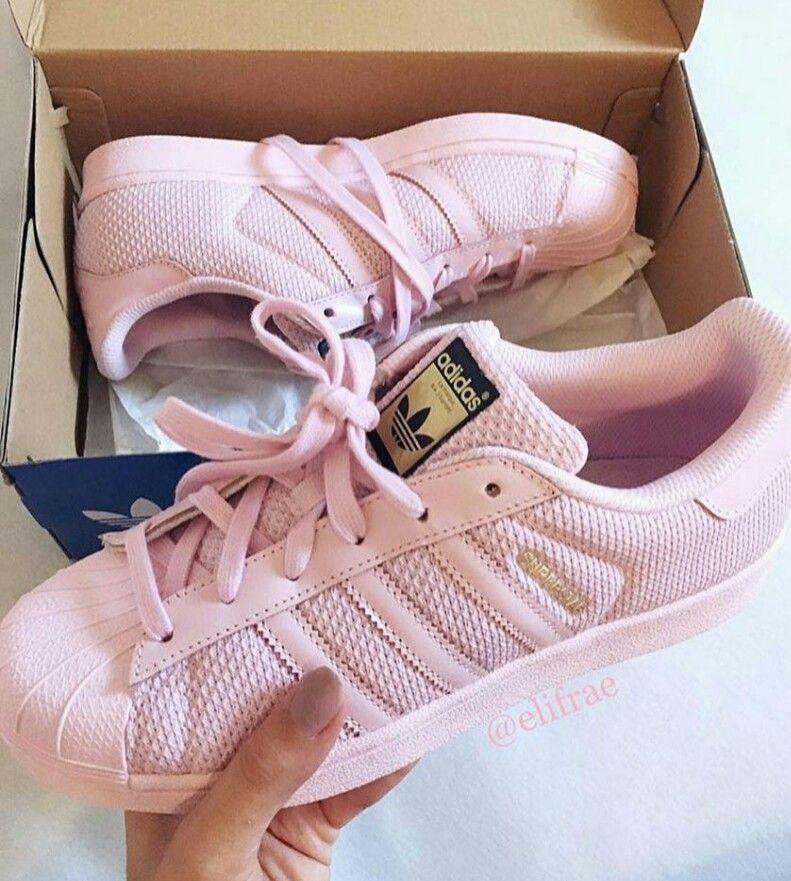 Adidas color< palo de Rosa> | Zapatillas de deporte converse ...