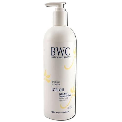 Beauty Without Cruelty Extra Rich Hand And Body Lotion ...