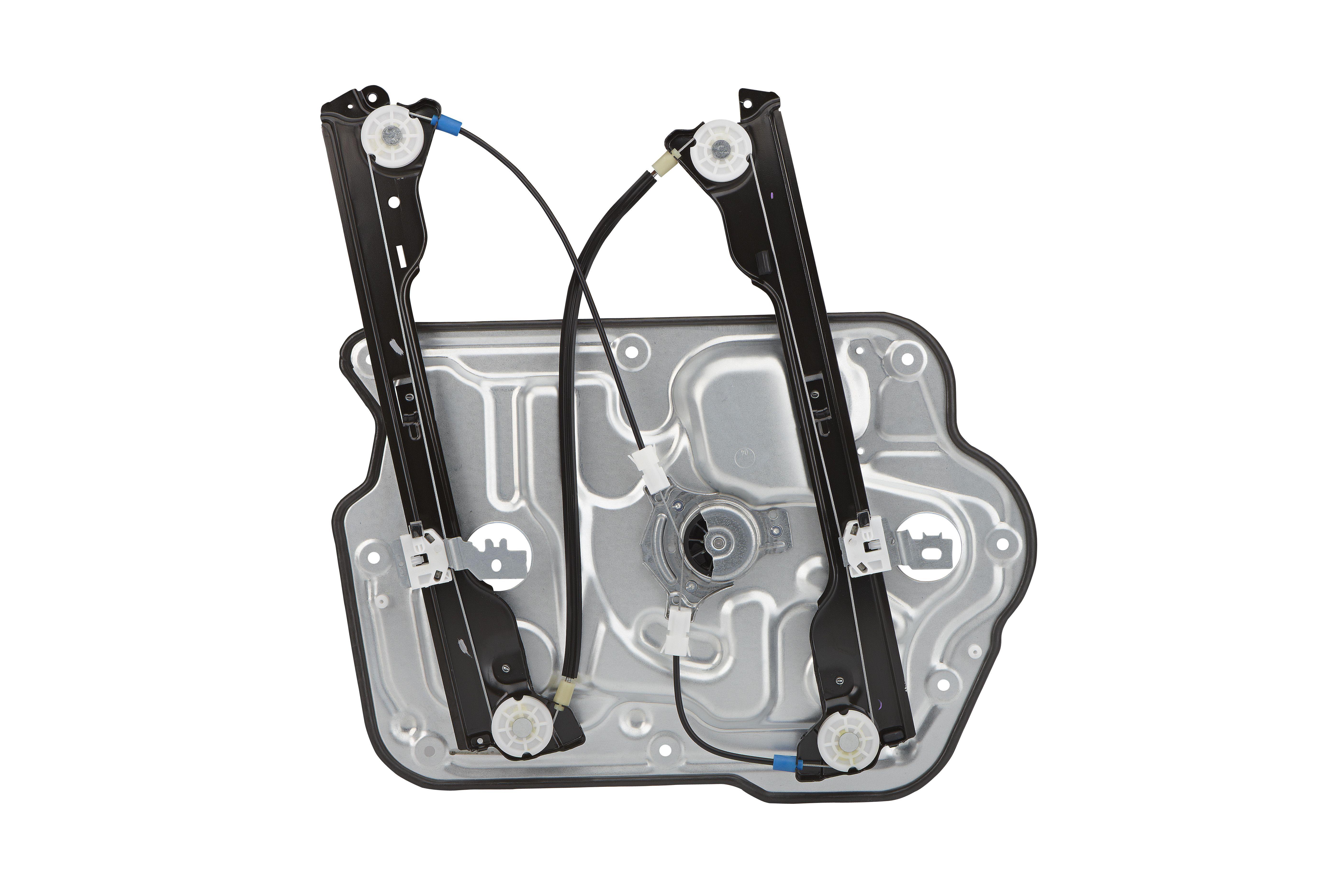 PSA 308 Steel Door Module