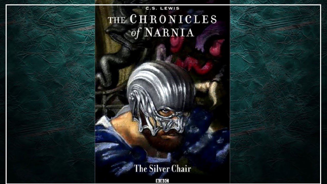 The Silver Chair Chronicles of Narnia The silver chair
