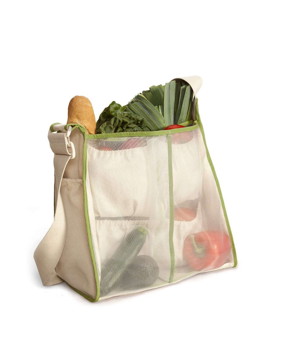 Mercado Farmer's Bag