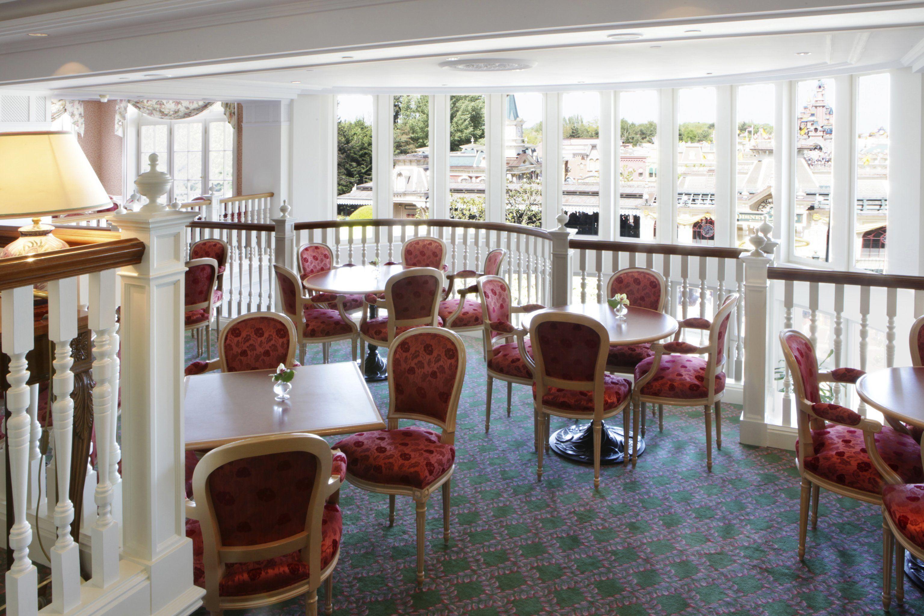 Disneyland Hotel Paris Castle Club Prices