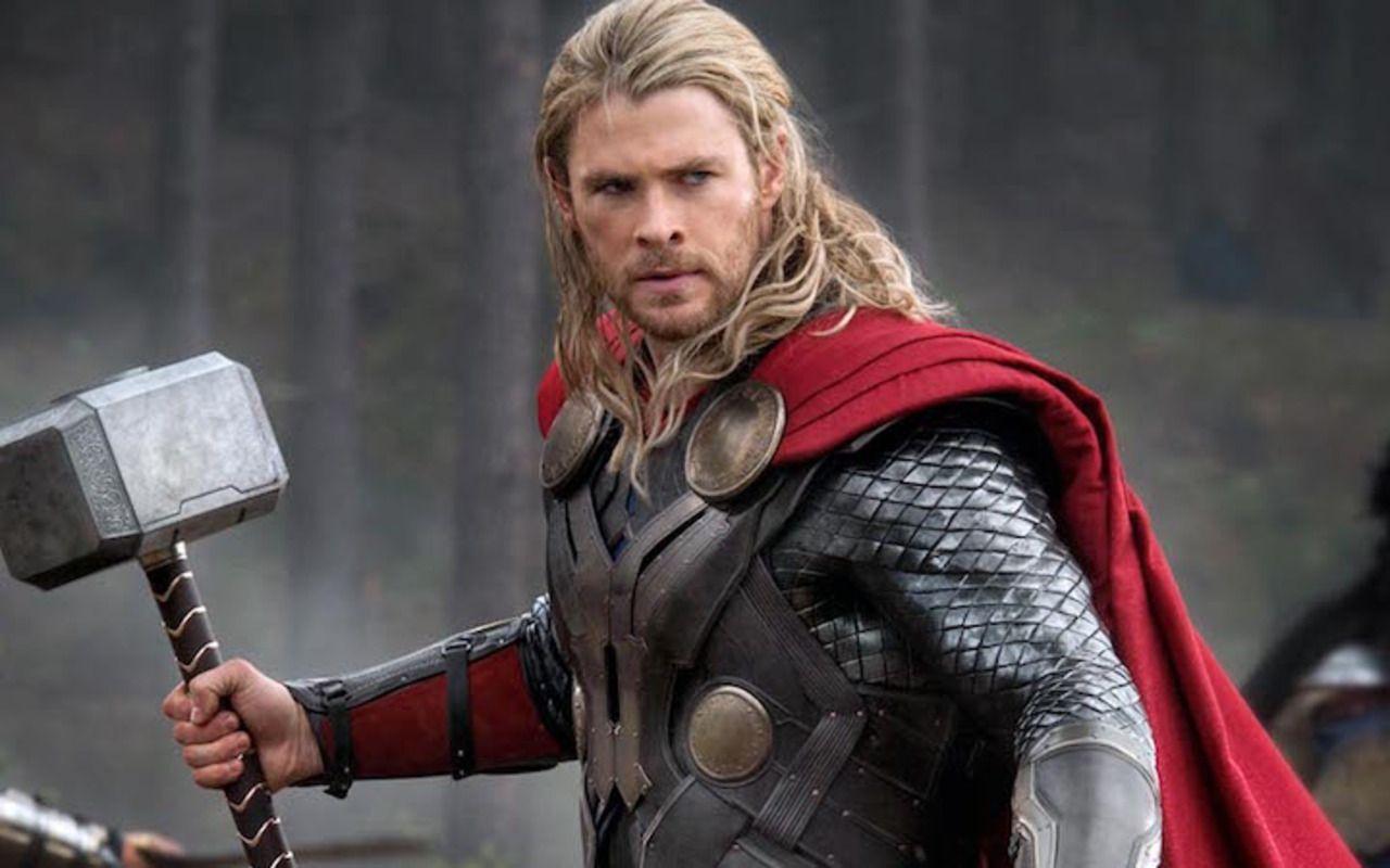 Thor Ragnarok Cast To Include Karl Urban Cate Blanchett Jeff