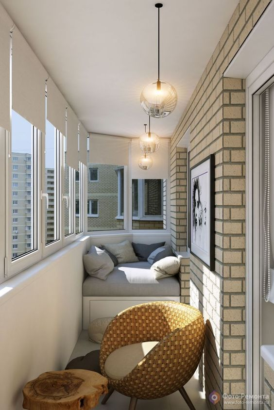 Ideas para decorar tu galeria o porche cerrado patios - Ideas para decorar un porche cerrado ...