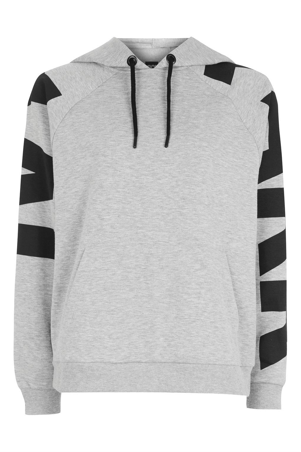 e049bcea Logo Sleeve Hoodie by Ivy Park - Ivy Park - Clothing   Jackets and ...