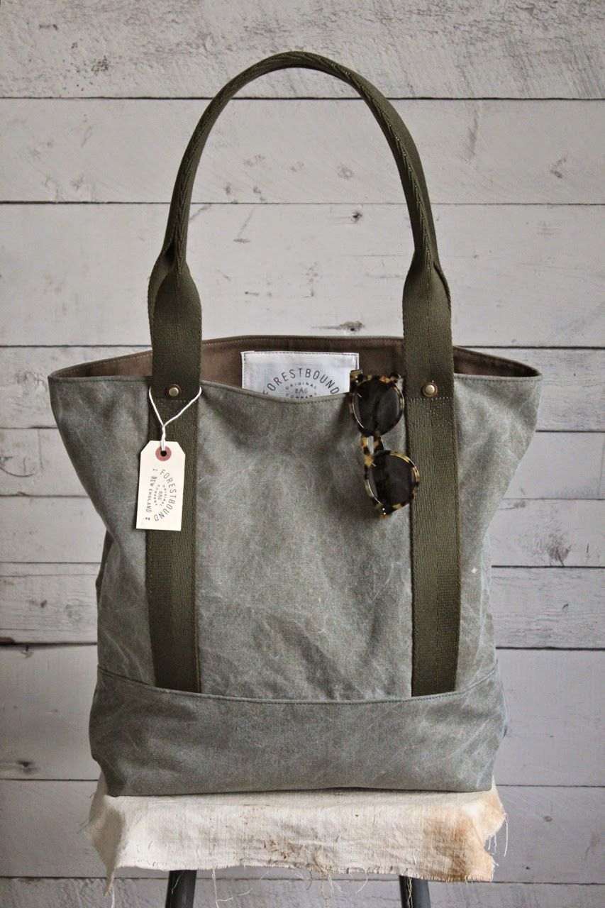 63d65a4935e4 FORESTBOUND Bags