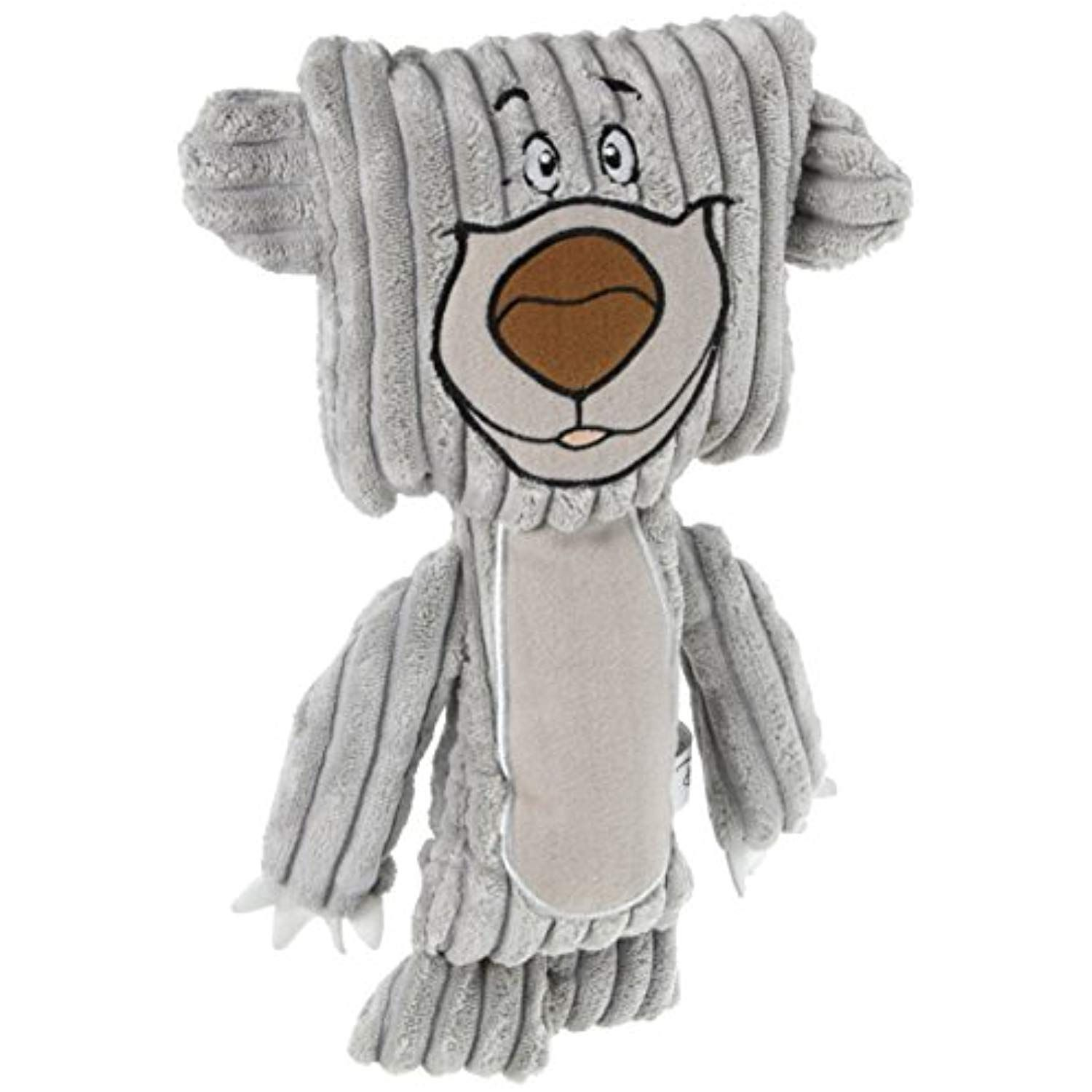 Disney Square Heads Jungle Book Baloo Dog Toy You Can Get More