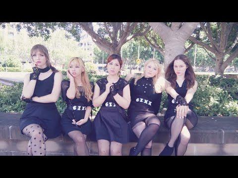 6IXX's Ladies'Code So Wonderful Dance Cover ( 레이디스 코드 - 쏘 원더풀 )