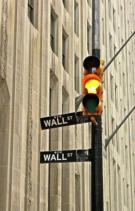 easy street ets wallstreet nyc traffic light on simply wall street id=90811