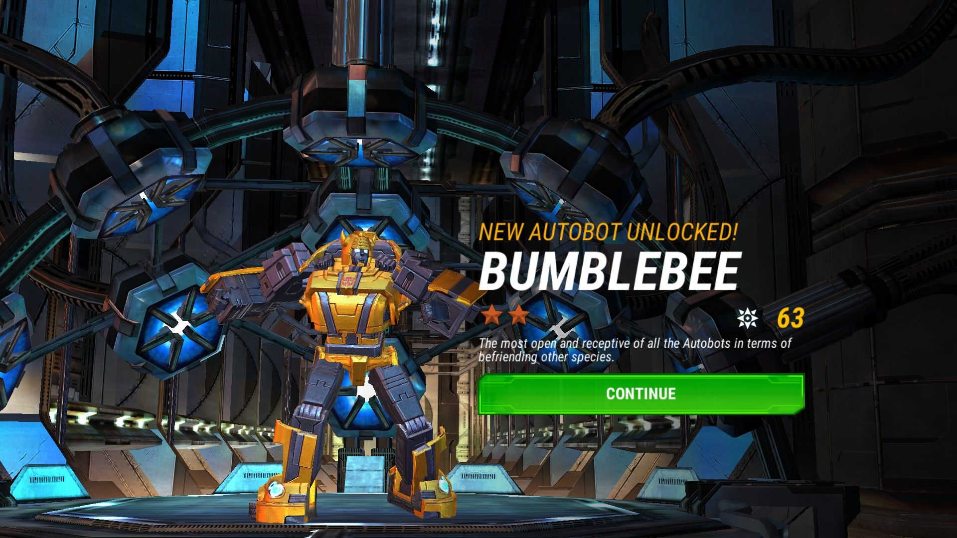 Pin by Paul Michael on Gaming (M) Transformers Earth Wars