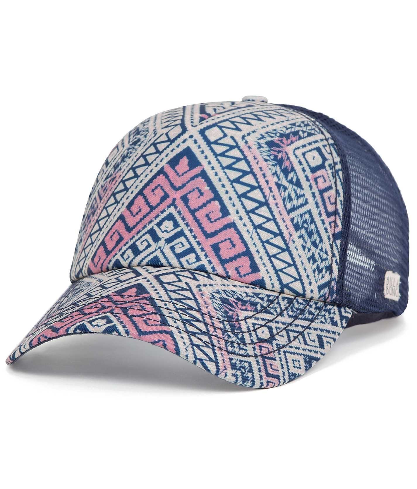 323255e5c243c6 Billabong Bloom On Trucker Hat - Women's Hats | Buckle | style ...