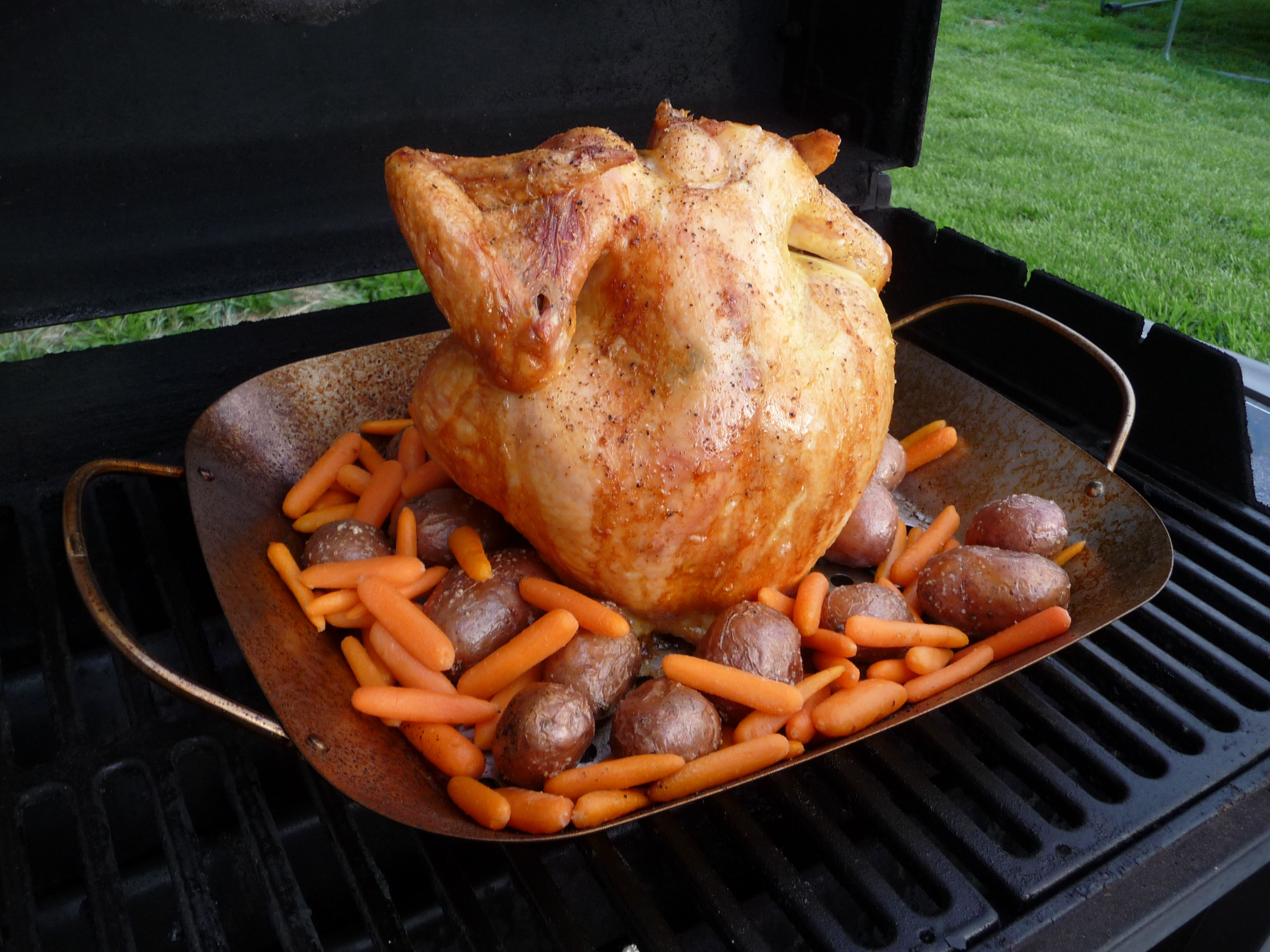 beer can chicken holder recipes
