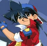tyson granger from beyblade anime design vest pinterest